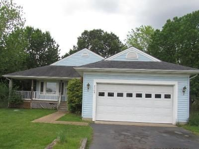 2 Bed 2 Bath Foreclosure Property in Colonial Beach, VA 22443 - Riverview Dr
