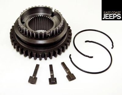 Find 18883.09 OMIX-ADA T150 1st & Reverse Gear Synchronizer Asse, 76-79 Jeep CJ motorcycle in Smyrna, Georgia, US, for US $107.91