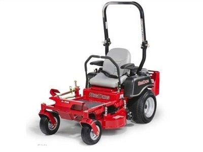 2013 Big Dog Mowers A-342 Zero-Turn Radius Mowers Lawn Mowers South Hutchinson, KS