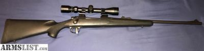 For Sale: Remington 700 ADL Deluxe