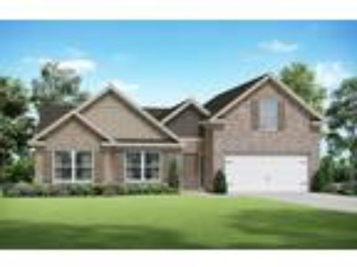 New Construction at 4125 Mayhill Circle, by Almont Homes