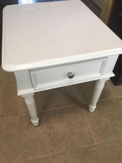 Brothill Solid Wood Table