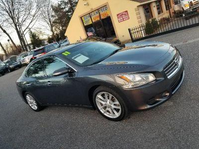 $11,799, Gray 2011 Nissan Maxima $11,799.00   Call: (888) 282-0047