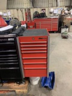 snap-on side box