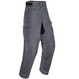 Buy Tourmaster Tracker Air Gun Metal Silver Medium Textile Mesh Motorcycle Pants Md motorcycle in Ashton, Illinois, US, for US $130.49