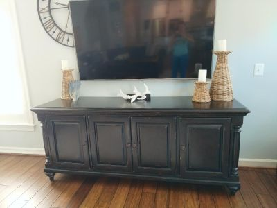 Media Console by Lexington Furniture, Tommy Bahama Kingstown Collection