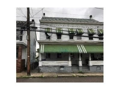 3 Bed 2 Bath Foreclosure Property in Saint Clair, PA 17970 - South Third Str