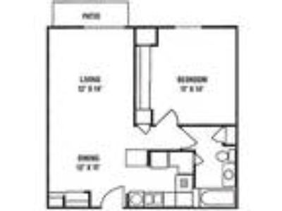 Parkwood Highlands Apartments & Townhomes 55+ - One BR, One BA*