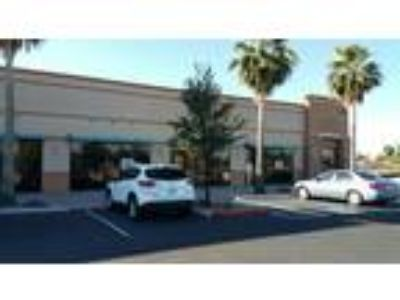 Mesa Office/Retail Space for Lease - 1,371 SF