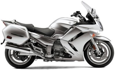 2010 Yamaha Motor Corp., USA FJR1300A Sport Touring Motorcycles New Haven, CT