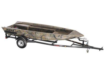 2018 Alumacraft Waterfowler 15 Camo Utility Boats Boats Newberry, SC