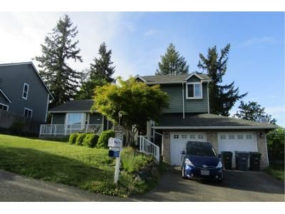 3 Bed 2.5 Bath Preforeclosure Property in Tacoma, WA 98443 - 66th Street Ct E
