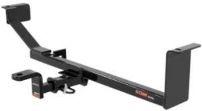 Sell Curt 113163 Class 1 Receiver Hitch 13 Chevy Spark Trailer Camper RV motorcycle in Azusa, California, US, for US $152.96