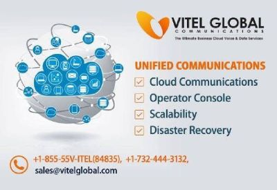 Unified Business Communication System in New Jersey, USA