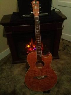 Ibanez ElectricAcoustic looking to Trade with CASH