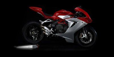 2017 MV Agusta F3 800 Supersport Motorcycles Houston, TX