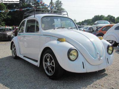 1970 Custom Beetle ...*Trades?*