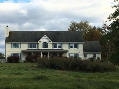 8 Bed 4.5 Bath Preforeclosure Property in Bloomingburg, NY 12721 - Dunthorne Dr