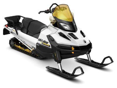 2019 Ski-Doo Tundra Sport 550F Utility Snowmobiles Hillman, MI