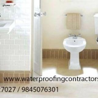 V S Enterprises - Bathroom Leakage Treatment in Bangalore