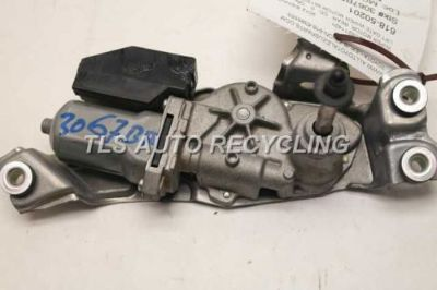 Buy 11 12 13 14 TOYOTA SIENNA LIFT GATE WIPER MOTOR 85130-08010 motorcycle in Rancho Cordova, California, United States, for US $100.00