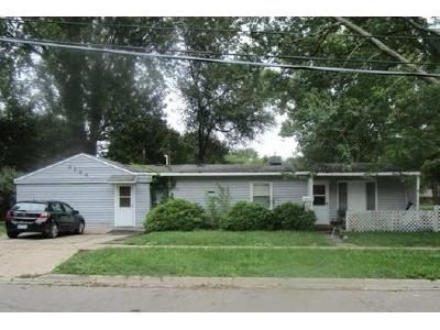 3 Bed 1 Bath Foreclosure Property in Lansing, MI 48911 - Fielding Dr