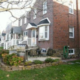 3 Bed 1.5 Bath $1,400 4922 Woodland Ave, Drexel Hill, PA 19026