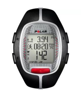 Polar RS300X Heart Rate Monitor Running Computer Watch w/GPS &More NEW