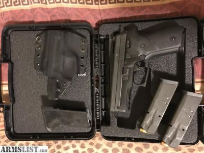 For Sale/Trade: Sig Sauer p229