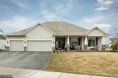 1472 Sophia Drive Chaska Five BR, Incredible opportunity to own