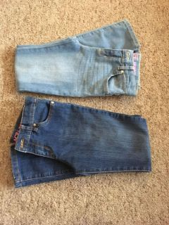 Girl s Children s Place Skinny Jeans, Size 10!