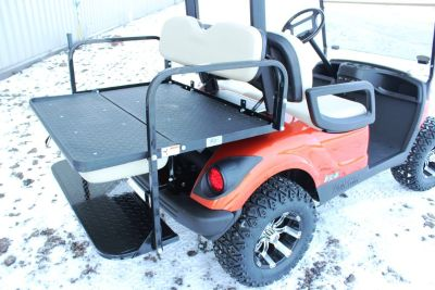 2014 Yamaha Drive Golf Cart Sale, Street Ready Gas EFI