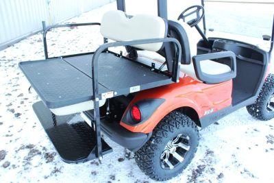 2014 Yamaha Drive Golf Cart Sale, Street Ready Gas EFI