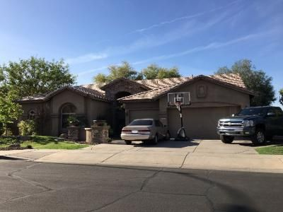 4 Bed 4 Bath Preforeclosure Property in Mesa, AZ 85207 - E Grandview St
