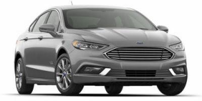 2017 Ford Fusion Energi SE ()