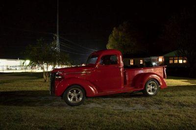 1940 Chevrolet 3MC