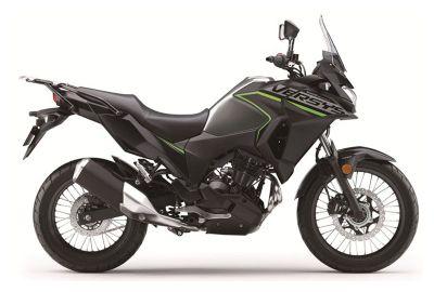 2019 Kawasaki Versys-X 300 Sport Bennington, VT