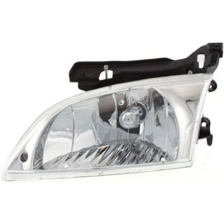 Find FITS CAVALIER 00-02 HEAD LAMP LH, Assembly motorcycle in Starke, Florida, United States, for US $37.14