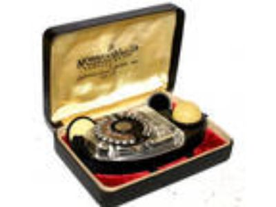 Norwood Director Exposure Meter Model B