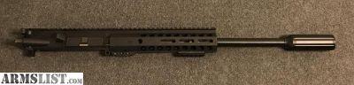 For Sale: AR-9 Complete upper half