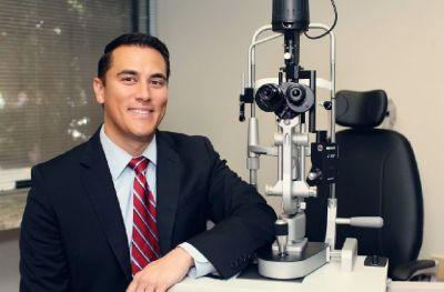 Retina Specialist in Sarasota, Florida | Chris Stelton, MD