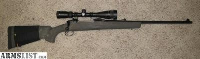 For Sale: Savage 110 270