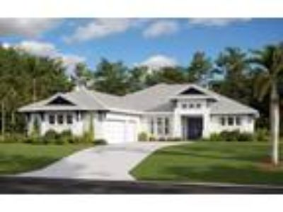 The Martin by Cardel Homes: Plan to be Built