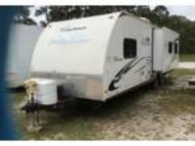2010 Coachmen Freedom-Express Travel Trailer in Gulf shores, AL