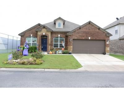 4 Bed 2 Bath Preforeclosure Property in Pflugerville, TX 78660 - Bridgefarmer Blvd