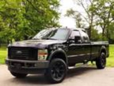 2008 Ford Super Duty F-250 SRW XL for sale