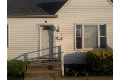 1 bedroom - Bright & Airy apartment In Legal 2 Family House On Quiet. Will Consider!