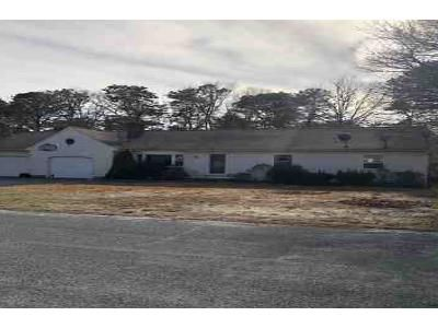 3 Bed 3 Bath Foreclosure Property in South Yarmouth, MA 02664 - Quartermaster Row