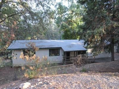 3 Bed 2 Bath Foreclosure Property in Georgetown, CA 95634 - Beam Ct