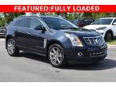 used 2015 Cadillac SRX for sale.